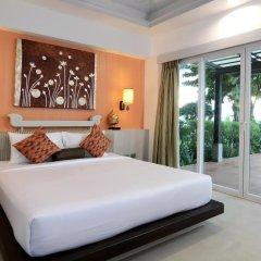 Отель Anyavee Tubkaek Beach Resort 4* Вилла с различными типами кроватей фото 17
