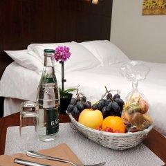 Hotel des Congres 3* Номер категории Премиум с различными типами кроватей фото 4