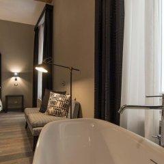 Отель Colonna Suite Del Corso 3* Полулюкс с различными типами кроватей фото 28