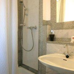 Отель Airporthotel Regent 3* Стандартный номер с различными типами кроватей фото 5