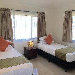 Отель Bayview Cove Resort 3* Студия Делюкс с различными типами кроватей фото 20