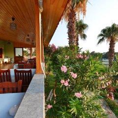 Patara Delfin Hotel Турция, Патара - отзывы, цены и фото номеров - забронировать отель Patara Delfin Hotel онлайн питание фото 2