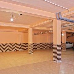 Гостиница Катран парковка