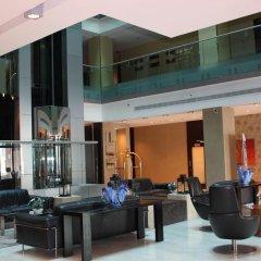Отель Royal Ascot Hotel Apartment - Kirklees 2 ОАЭ, Дубай - отзывы, цены и фото номеров - забронировать отель Royal Ascot Hotel Apartment - Kirklees 2 онлайн интерьер отеля фото 3