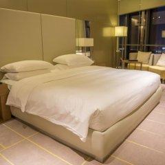Отель Hyatt Regency Dubai Creek Heights фото 11