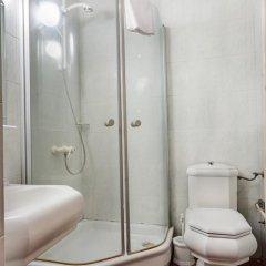 Гостиница Круази на Кутузовском Номер Комфорт с разными типами кроватей фото 6