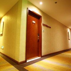 Отель Yitel Collection Xiamen Zhongshan Road Seaview Сямынь интерьер отеля фото 2