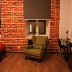 LiKi LOFT HOTEL 3* Улучшенный номер с различными типами кроватей фото 23