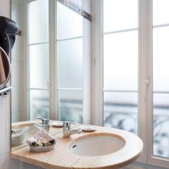 Отель Edouard Vi 3* Улучшенный номер фото 4