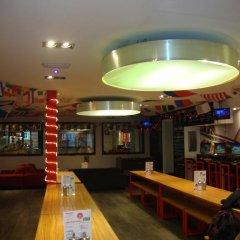 Отель YHA London Central Великобритания, Лондон - отзывы, цены и фото номеров - забронировать отель YHA London Central онлайн гостиничный бар фото 10