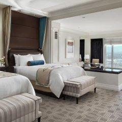 The Palazzo Resort Hotel Casino 5* Люкс Bella с 2 отдельными кроватями фото 5