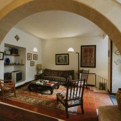 Отель Antico Convento Лечче комната для гостей фото 3