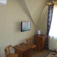 Мини-Отель Виват Стандартный номер с двуспальной кроватью фото 5