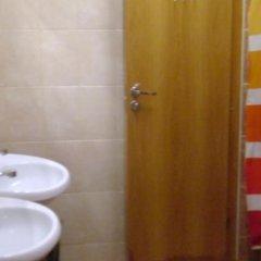 Hostel Capital Санкт-Петербург ванная