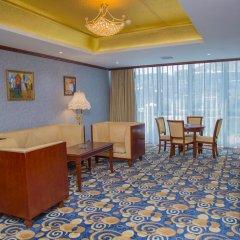 Отель Golden Coast Азербайджан, Баку - отзывы, цены и фото номеров - забронировать отель Golden Coast онлайн интерьер отеля фото 2