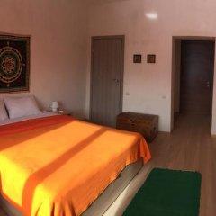 Отель LerMont Guest House 3* Номер Делюкс с различными типами кроватей фото 10