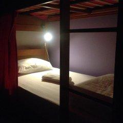 Easy Lisbon Hostel Кровать в общем номере
