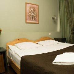 Мини-Отель Амстердам Стандартный номер с двуспальной кроватью фото 3