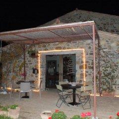 Отель Casetta dell`Uliveto Кастильоне делла Пескайа