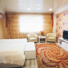 Гостиница Semeinyi Spa-Center Family Lab комната для гостей фото 5