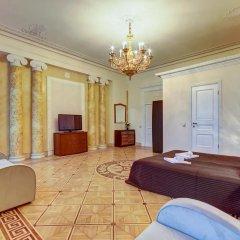 Hotel 5 Sezonov комната для гостей фото 3