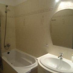Отель Kabaty Point ванная
