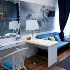 Сити Комфорт Отель 3* Люкс с разными типами кроватей фото 10