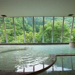 Hotel Kurobe бассейн