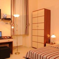 Отель Budapest Museum Central 3* Студия с различными типами кроватей