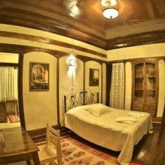 Отель Ali Bey Konagi 2* Люкс разные типы кроватей