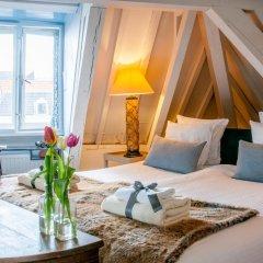 Отель The Vanguard Нидерланды, Амстердам - отзывы, цены и фото номеров - забронировать отель The Vanguard онлайн комната для гостей фото 5