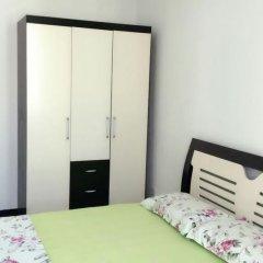 Отель Golden Mango Апартаменты с 2 отдельными кроватями фото 10