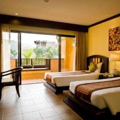 Princess Kamala Beachfront Hotel. комната для гостей