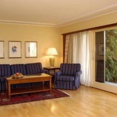 Отель Hotell Refsnes Gods 4* Люкс с различными типами кроватей фото 2
