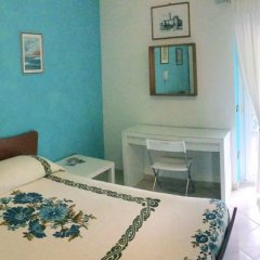 Отель Villa Mimosa Сперлонга удобства в номере