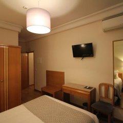 Hotel Imperador 2* Стандартный номер с различными типами кроватей фото 4
