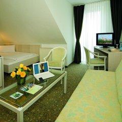 Hotel Fallersleber Spieker комната для гостей