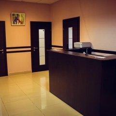 Гостиница Hostel №1 в Тюмени отзывы, цены и фото номеров - забронировать гостиницу Hostel №1 онлайн Тюмень интерьер отеля фото 2