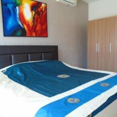 Отель Sunrise Villa Resort детские мероприятия
