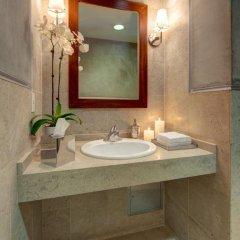 Luxe Hotel Rodeo Drive 4* Улучшенный номер с различными типами кроватей фото 2