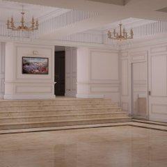 Гранд Парк Есиль Отель интерьер отеля фото 2