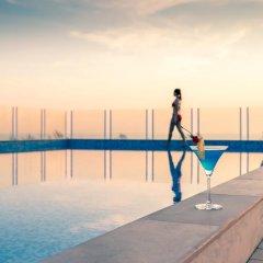 Отель Chanalai Hillside Resort, Karon Beach спортивное сооружение