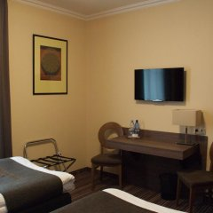 Hotel Cesis комната для гостей фото 2