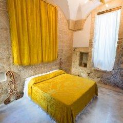 Отель Horto l'i King Лечче комната для гостей фото 5