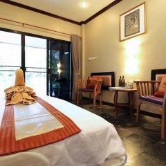 Отель PHUKET CLEANSE - Fitness & Health Retreat in Thailand Номер категории Премиум с двуспальной кроватью фото 28