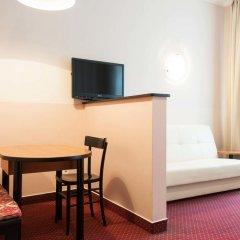Отель Residence Mala Strana 3* Стандартный номер фото 3