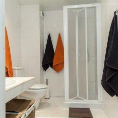 Отель Passeig De Gràcia Luxury Барселона ванная фото 2