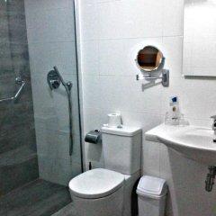 Hotel Santana 4* Стандартный семейный номер с различными типами кроватей фото 4