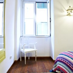 Отель Chiado Doll's House удобства в номере фото 2