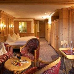 ERMITAGE Wellness- & Spa-Hotel в номере фото 2